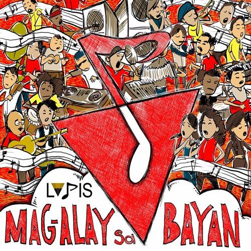 Kapayapaan Ngayon Na