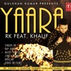 YAARA By RK | Latest New punjabi songs 2016