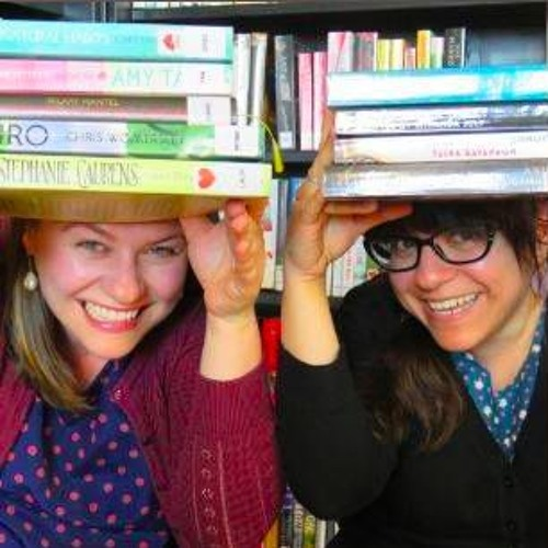 Dear Reader E12 - What we're reading with Toni Jordan