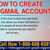 How To Create A Gmail Account?
