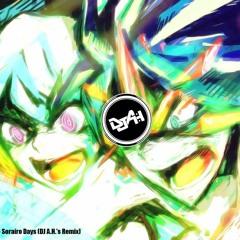 Tengen Toppa Gurren Lagann - Sorairo Days (DJ A.H.'s Remix)