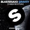Blasterjaxx - Gravity (CHMLN Bootleg)