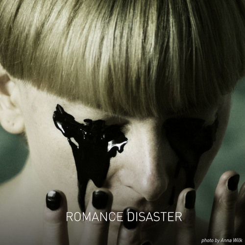 ROMANCE DISASTER - Boy EP Preview
