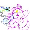 Furry Drinks Weed for education while mlg teletubbies 3 plays in the background