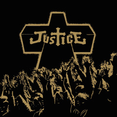 Justice - Safe And Sound ( Dj Antention remix )