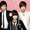 Boys Over Flower OST SS501 - Because I'm Stupid Eng Subbed