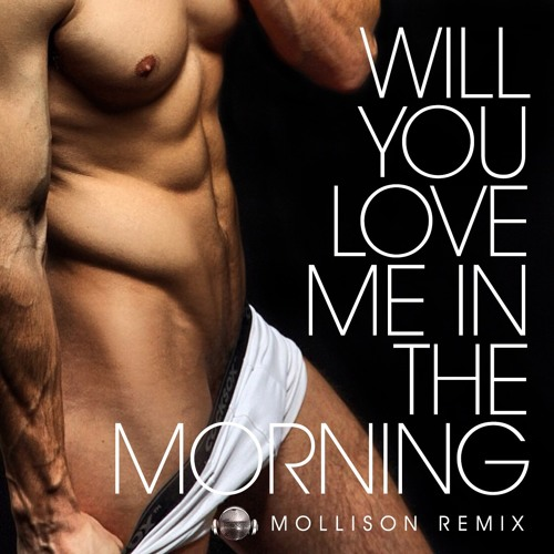 Will You Love Me In The Morning / Sam Mollison (Mollison Remix)
