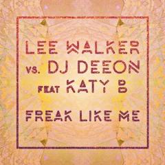 Freak Like Me (Culture Shock Remix)