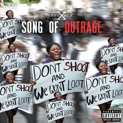 Song Of Outrage (Prod. By: MENACE)