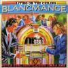 LIVING ON THE CEILING - BLANCMANGE (BUTCH ZURC EGYPTLICIOUS JIMAA RMX) - 116.65 BPM