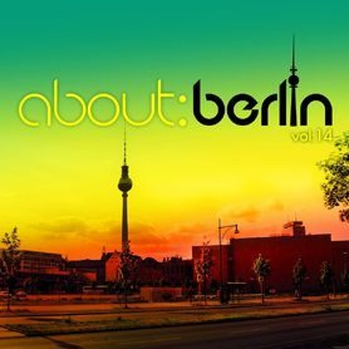 Bearkeeper - About Berlin vol 14 Mixed
