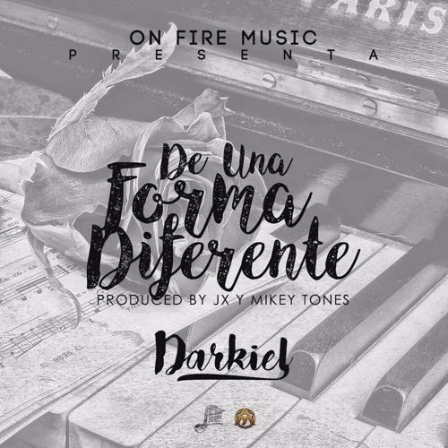 Darkiel - De Una Forma Diferente