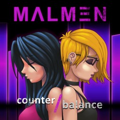 Malmen - Thunderhead