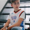 Johnny Orlando let go