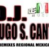 DEMO - Los Remis 2015 - Las Flores De Mi Florero - Intro Rmx - Bpm - Dj.hugo S. Cante
