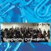 Dvorak's New World Symphony (2014/15)