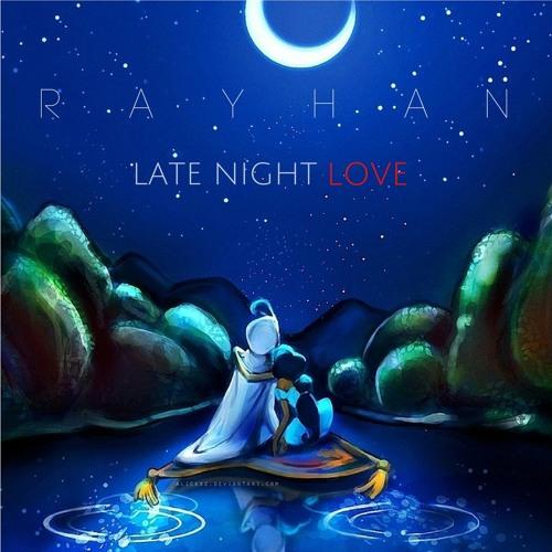 Rayhan Rayhan Late Night Love ft. TK soundcloudhot