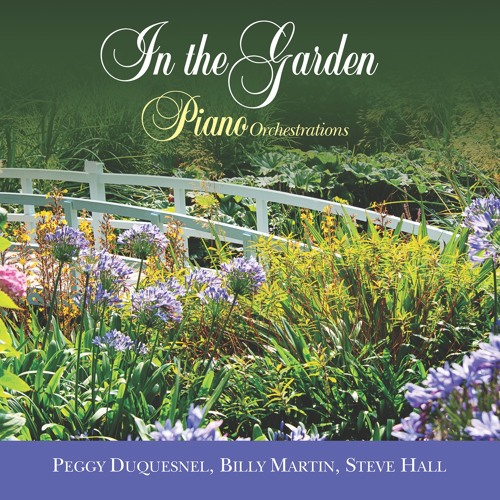In the Garden (Piano Orchestrations)