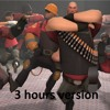 Tf2 Kazotsky Kick Song - 3 HOURS EXTENDED