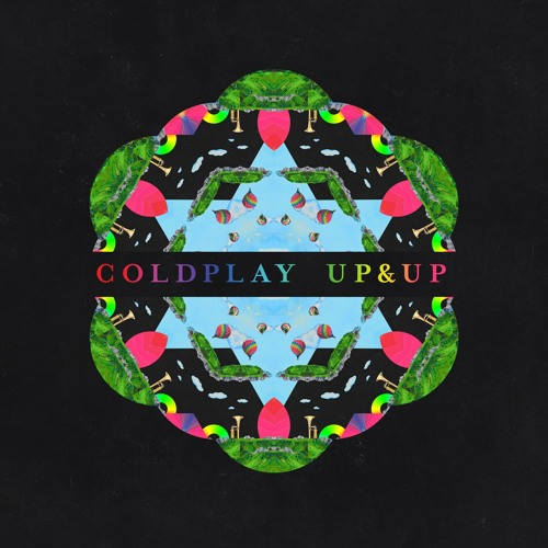 COLDPLAY - UP&UP (COUNTRY CLUB MARTINI CREW REMIX)