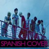 "GOT7 ""니가 하면(If You Do)"" SPANISH COVER BY AGUS GOYA"