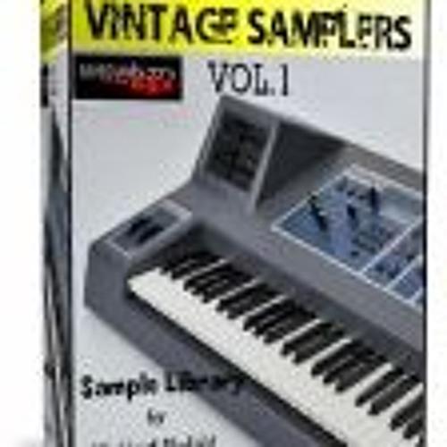Vintage Samplers V.1 - Marcato Petshop