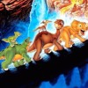 The Land Before Time Theme