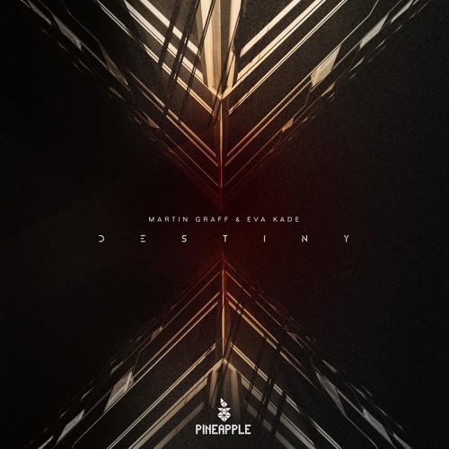 01.Martin Graff & Eva Kade - Destiny (Radio Mix)