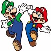 Super Mario Bros - JMG *2012 beat I found*