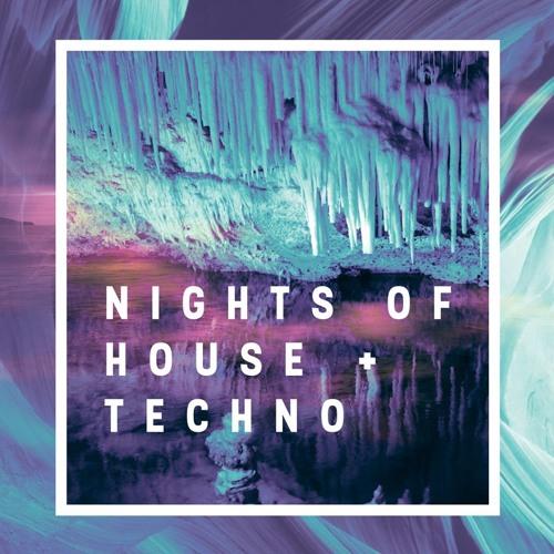 muloka - [001] - Bermuda's first night of house + techno, part 1