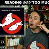 Durbania  - Reading WAY Too Much Into Ghostbusters 1984