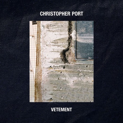 Christopher Port - Before (feat. Airling) | (Vetement EP | 2016)