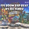 90s Chill Boom Bap Beat
