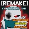 [REMAKE] Mega Revenge - FeastFlesh Theme | Megalovania Remix | Supersonic Fan