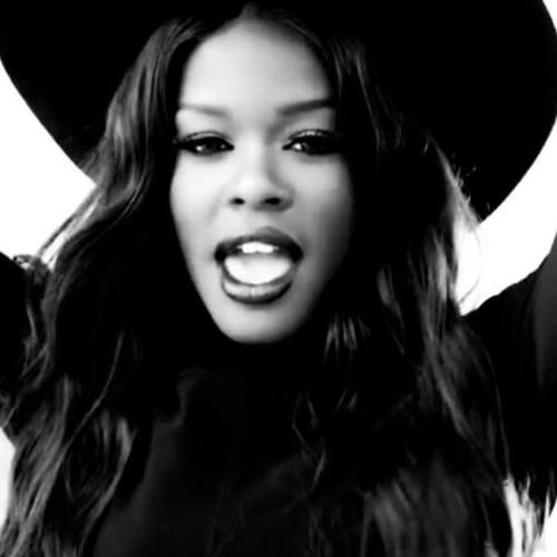Azealia Banks - Chasing Time - Radio Illuminati remix
