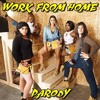 Fifth Harmony Work From Home Parody Mp3