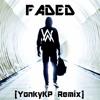 Alan Walker - Faded (Yonky Remix)