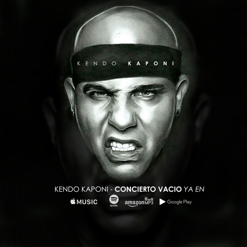 Kendo Kaponi - El Reloj No Se Detiene by Urban Music Nation