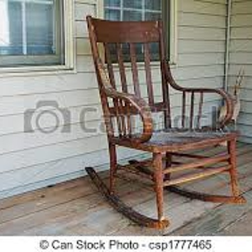 This Old Rocking Chair Original from 7/12/2016 by Bob Warner/Guitar...