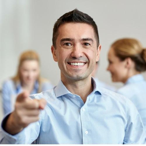 Erfolgreich führen -mit Hilfe der Stärkenorientierung