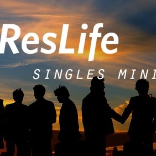 Res Life Singles Ministry 06/11/16 Message: The Place Where Pain Heals