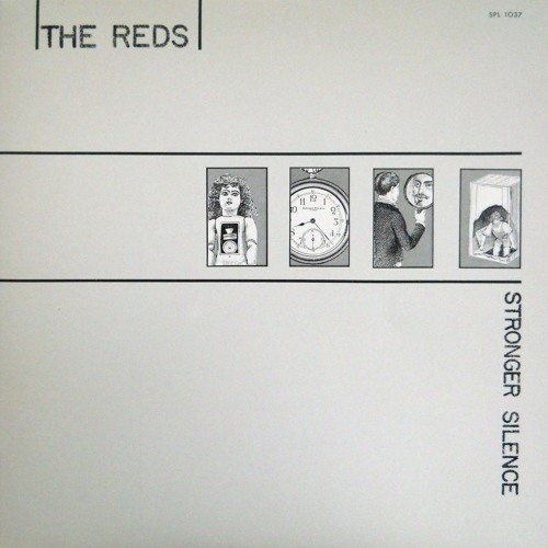 Killing You ● The Reds®
