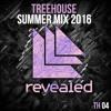 Treehouse Summer Mix 2k16