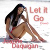 Let It Go - James Bay (Joanne Daquigan cover)