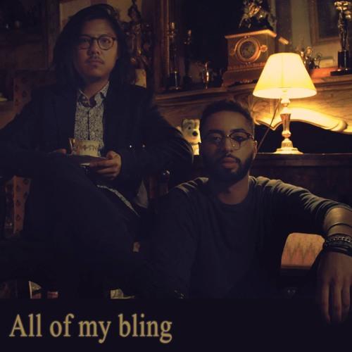 All of my Bling (Mashup Drake/John Legend/Beyoncé)