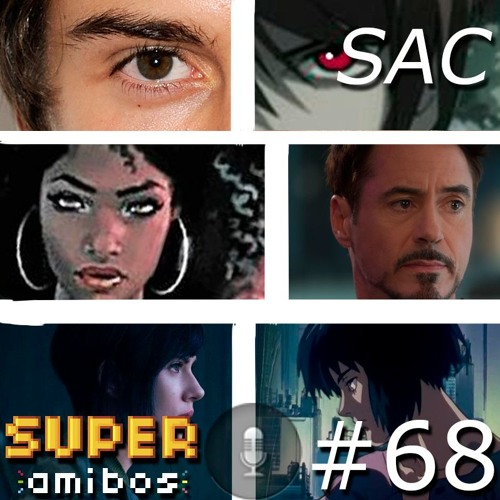 SAC 68 - Mudança de Raça