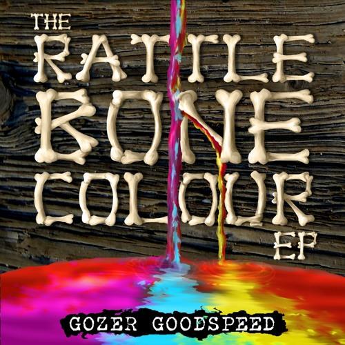 THE RATTLEBONE COLOUR EP