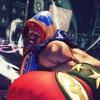 Street Fighter V OST - Balrog Theme