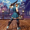 Street Fighter V OST - Ibuki Theme