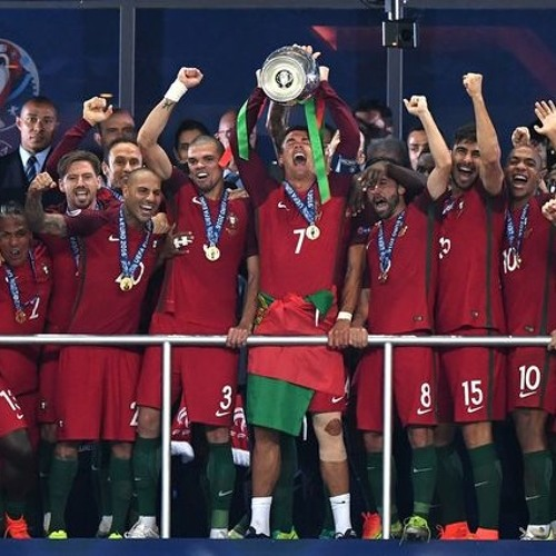 Coshcast Season 3 Ep 48: Portugal win the Euros & live happily Eder after